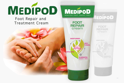 foot repair cream
